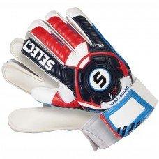 Вратарские перчатки детские Select 04 Hand Guarg 2017