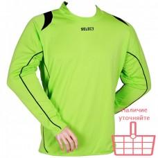 Свитер вратарский SELECT Goalkeeper Shirt Spain