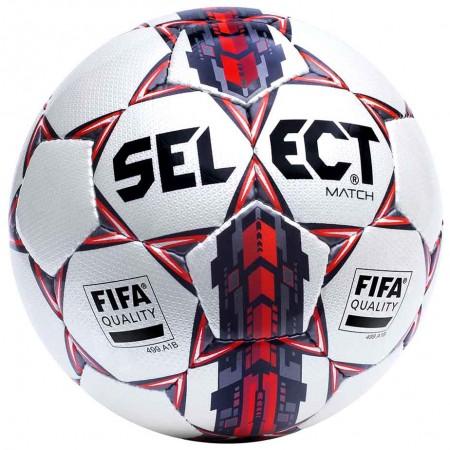 Мяч футбольный Select Match FIFA 3746