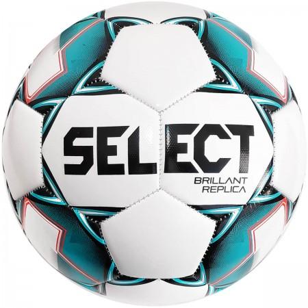 Мяч футбольный Select Brillant Replica 3735