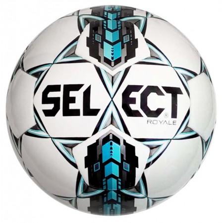 Мяч футбольный Select Royal