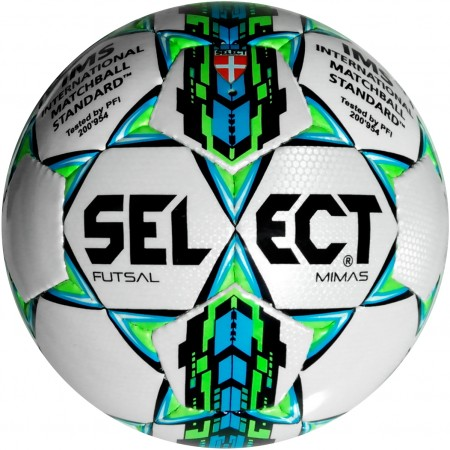 Мяч футзальный Select Futsal Mimas IMS