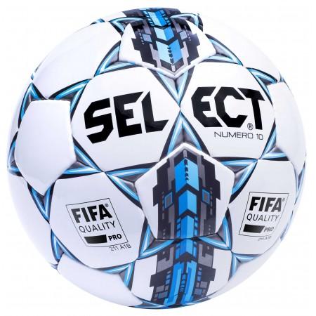 Мяч футбольный Select Numero 10 FIFA 5375