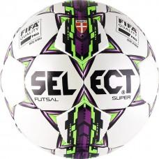 Мяч футзальный Select Futsal Super FIFA Approved