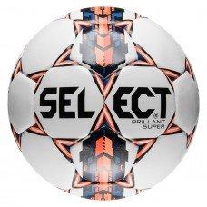 Мяч футбольный Select Brillant Super
