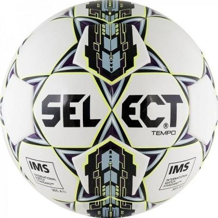 Мяч футбольный SELECT Tempo TB IMS