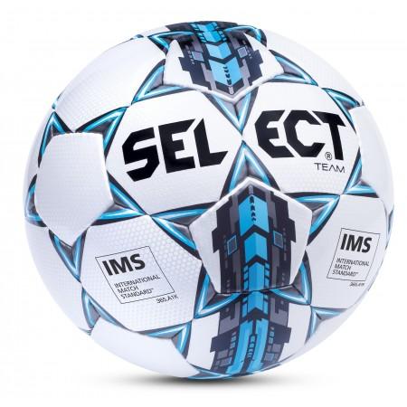 Мяч футбольный Select Team IMS 3740