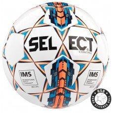 Мяч футбольный Select Contra IMS
