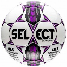 Мяч футбольный Select Diamond IMS