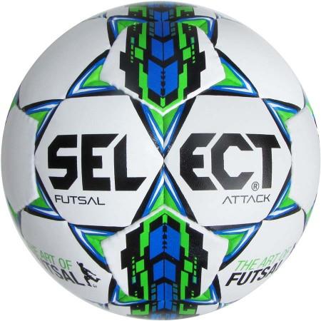 Мяч футзальный Select Futsal Attack