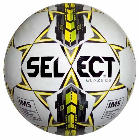 Мяч футбольный Select Blaze DB IMS