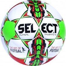 Мяч футбольный Select Futsal Talento 9