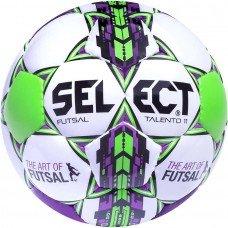 Мяч футбольный Select Futsal Talento 11