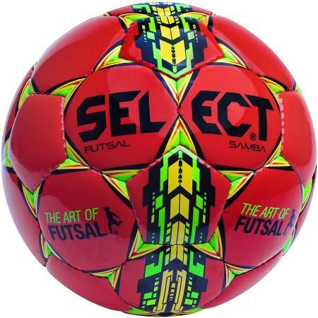 Мяч футзальный Select Futsal Samba 4441