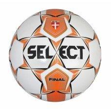 Мяч футбольный Select Final