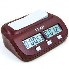 Часы шахматные электронные LEAP PQ990