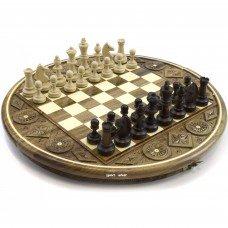 Шахматы Madon 100 Rubin (350x350 мм)