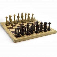 Шахматы Madon 105 DEBOWE (дубовые) (650 х 650)