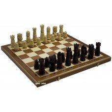 Шахматы Madon 106A Zamok large (585x585 мм)
