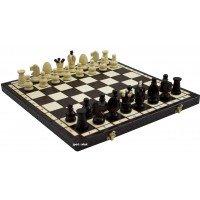 Шахматы Madon 111 Korolevskie (440x440 мм)