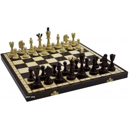Шахматы Madon 115 Asy (400x400 мм) 4078