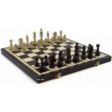 Шахматы Madon 122 Olimpijskie (400x400 мм)