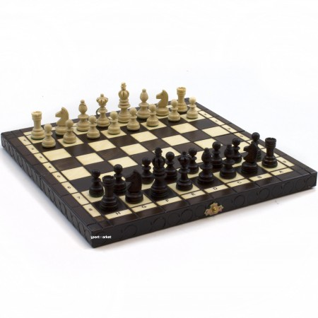 Шахматы Madon 122 A Olympic Chess (350x350 мм) 3294