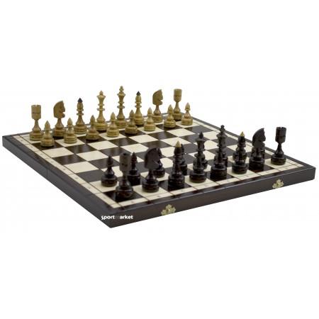 Шахматы Madon 123 Indian (480x480 мм) 4077