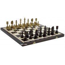 Шахматы Madon 123 Indian (480x480 мм)