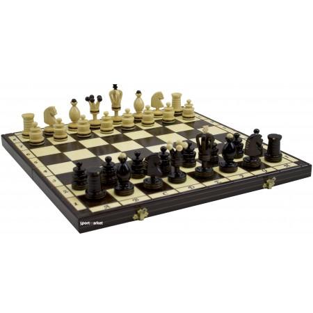 Шахматы Madon 136 Korolevskie Inkrustowane (490x490 мм) 5017