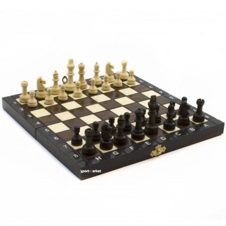 Шахматы Madon 154 Shkolnie (265x265 мм) 4081