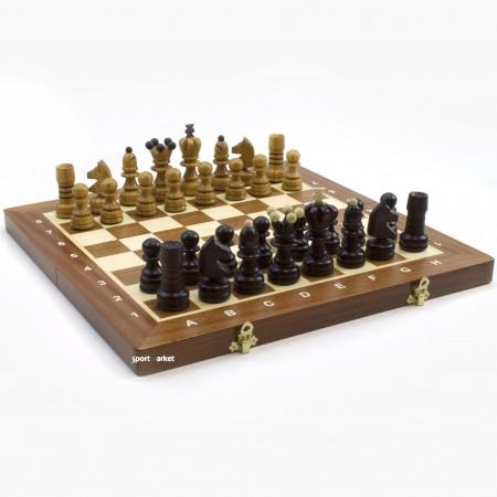 Шахматы Madon 133F Slowaianskie (400x400 мм) 4079