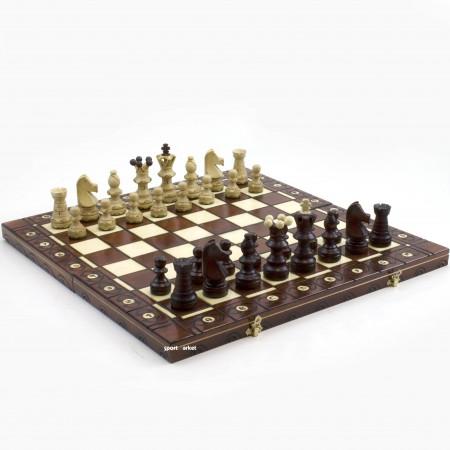 Шахматы Madon 128 Ambassador Chess (540x540 мм) 3316