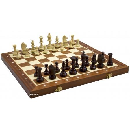 Шахматы Madon 95 Tournament 5 (480x480 мм) 4848