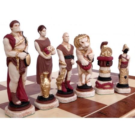Шахматы Madon 156 Spartakus (590x590 мм) 4060