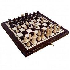 Шахматы Madon Шахматы + нарды 143