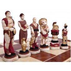 Шахматы Madon 156 Spartakus (590x590 мм)
