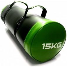 Мешок для кроссфита LiveUp Core Bag 15 кг LS3093-15