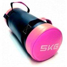 Мешок для кроссфита LiveUp Core Bag 5 кг LS3093-5