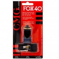 Свисток пластмассовый Fox 40 CMG Moon