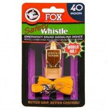 Свисток пластмассовый Fox 40 Classic