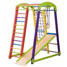 Детский спортивно - игровой комплекс Кроха 1 мини