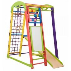 Детский спортивно - игровой комплекс Кроха 1