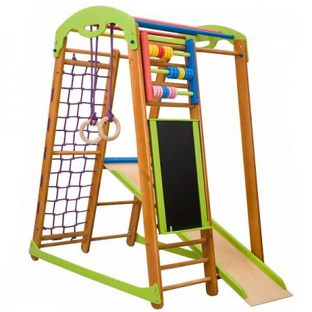 Детский спортивно - игровой комплекс Кроха 2