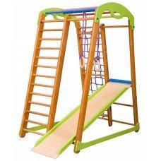 Детский спортивно - игровой комплекс Кроха 2 мини