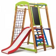 Детский спортивно - игровой комплекс Кроха 2 Plus 3