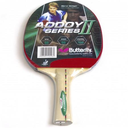 Ракетка для настольного тенниса Butterfly Addoy Series F-2