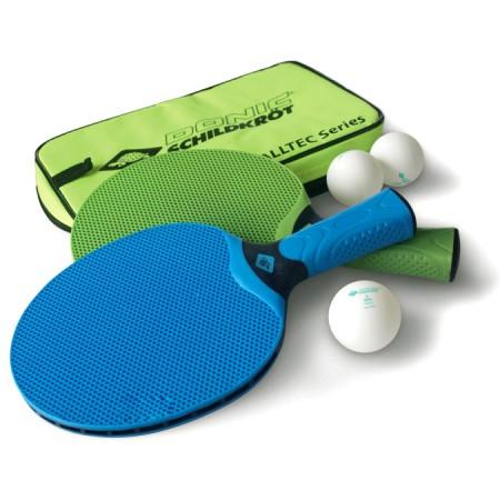Набор для пинг-понга Donic Alltec Hobby outdoor 2-player set