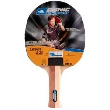 Ракетка для настольного тенниса Donic Appelgren Level 200 new 703002