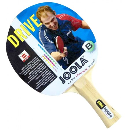Ракетка для настольного тенниса Joola Drive (Йола Драйв) 52250 2699